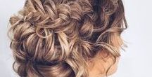 hairdos & colors