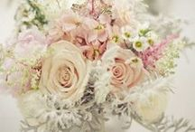 Mariage : bouquet / by La Vie Shabby