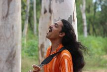Music from the Soul of Bengal / Earthy tunes, rendered out from the Bengal heartland - Bolpur.