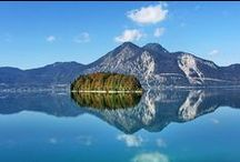 The World of Bavaria / Based in Munich, Bavaria, we love the culture and landscape of Bavaria. Experience the Bavarian culture and nature with Noh Nee!