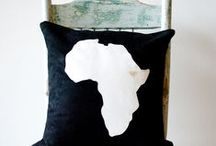 African Decoration / African Decoration Ideas and Inspirations you will LOVE!