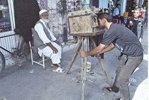 Afghan Box Camera