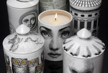 Candles, candles, candles!