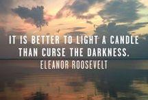 Light hearted sayings