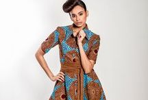 NOH NEE Collection 2016 / Our new collection 2016 inspired by Ghana and partly produced in Benin.
