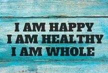 easy wellness mantras