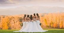 Sierra Vista Fall Styled Shoot /  Megan Vaughan Photography | Love is in the Air