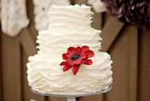 Fall Wedding / by Lauren .
