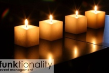 Light up your World wid Candles
