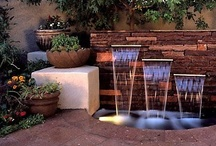 Flow With Fountains...
