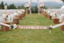 Wedding / Wedding stuff  / by Cherry Jones