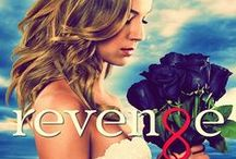 Revenge / only the greatest tv show ever / by Cherry Jones