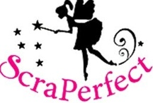 ScraPerfect / Magical ideas, projects, crafts--and possibly nature, too. Though we often pin ideas & projects which use ScraPerfect products which make every crafting experience magical, sometimes they'll be other things just to inspire us.