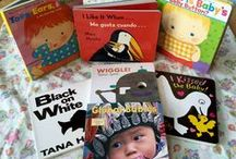 Early Literacy Baby Shower