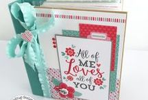 Doodlebug Inc. / scrapbooking, card and party ideas using Doodlebug Product / by All Scrapbook Steals