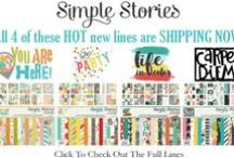 All Scrapbook Steals Kits & STEALS! / Kits made especially for all All Scrapbook Steals Plus NEW STEALS! Also featuring our latest Super Steal Sale's / by All Scrapbook Steals