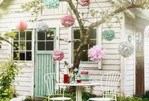 Spring / Spring craft, party,food,photo, and scrapbook ideas