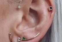 Jewels. / Jewels + Trinkets.
