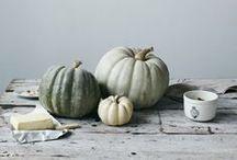 Fall | Halloween + Thanksgiving