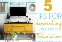 DIY Projects / Cool ideas for all sorts of DIY Projects!