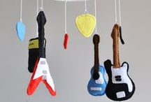 handmade by kova'csovics / Check out my handmade crib mobiles and felt ornaments! hopefully more and more designs are coming real soon!