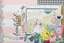 Maggie Holmes / Fun ideas for scrapbooking, cards, crafts and parties using Maggie Holmes product! / by All Scrapbook Steals