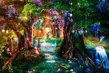 Mystical Party