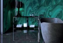 meet me in the bathroom / bathroom designs.
