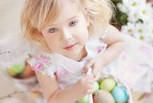 Easter / Lots of fun Ideas for Easter! / by All Scrapbook Steals