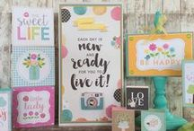Allscrapbooksteals Blog / Super fun ideas and projects you can find on our BLOG! Plus contests and Give-aways! Keep up with all our news and updates!