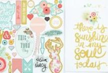 Heidi Swapp / Heidi Swapp Style is so Beautiful! / by All Scrapbook Steals