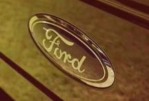 Ford / Appearances by the Ford Brand in entertainment.