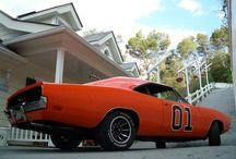 General Lee / The Dukes Of Hazzard