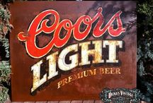 RETRO BEERS SIGNS / RETRO BEERS SIGNS, Duna´s Vintage