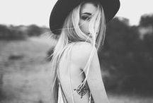 Tattoo | modest