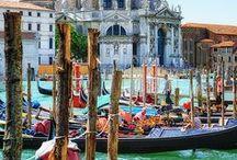 Italy | romance