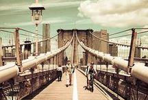New York | big city