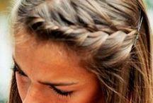 .: hair style :.