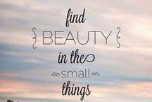 Inspiration / Ces petites citations qui font rire, sourire, inspirent et nous remotivent