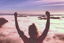 .: on top of the world :.
