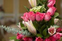 Virágok - ikebanák