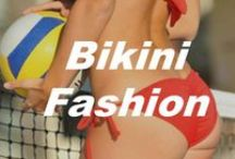 Bikini / Check out some of the hottest bikini fashions. A beautiful balance between some of the hottest full coverage bikini fashions to the sexiest thong bikini swimsuits. #bikini