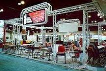 Exhibit Truss / Exhibit Truss manufactured by VersaTruss Plus. North American Made | North American Quality. 1 (888) 291 2989 #exhibit #truss #versatrussplus