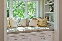 Dream home / Decor, DIY, and antiques.