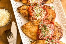 Recipes: Chicken dishes