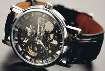 Watches / Luxury watches