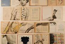 Book Art / by Bibliotheek Den Haag