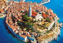 Travel - Croatia / Tesla, tie, dalmatians, Marco Polo...and the center of the world!!!??