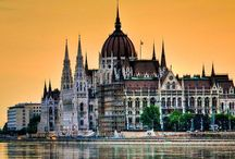 "Travel - Hungary / ""It's not enough to have talent, you also have to be Hungarian."" _Robert Capa"