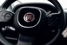 Fiat / Appearances by the Fiat Brand in entertainment.